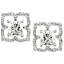 Diamond Earrings & Pendants